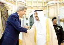 Kerry presse l'Arabie  Saoudite d'accorder une pause humanitaire au Yémen
