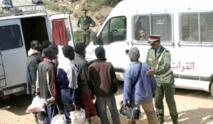 Emigration illégale