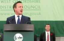 Claque spectaculaire pour les sondeurs et les travaillistes et victoire des conservateurs aux législatives en Grande-Bretagne