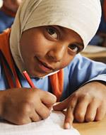 Education de base, combler les fossés en termes d'accès et de qualité