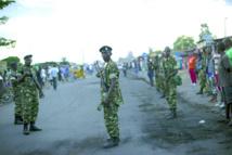 Les contestataires refusent de céder au diktat des  autorités au Burundi