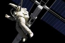 Les radiations cosmiques sont nocives pour  le cerveau des astronautes