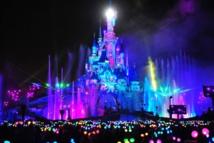 Disney bat le record au 2ème trimestre
