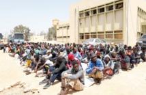 Mobilisation européenne contre les passeurs de migrants et pour la sécurité de la Libye
