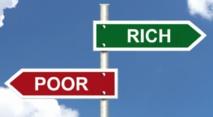 Le mythe de l'égalité des revenus