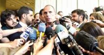 """La zone euro demande  encore """"des efforts"""" à une Grèce à court d'argent"""