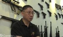 A Hong Kong, les vétérans abandonnés de l'armée britannique demandent des comptes