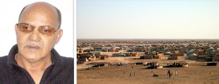 Aguai Dahi : L'Algérie nourrit un  complexe séculaire vis-à-vis du Maroc