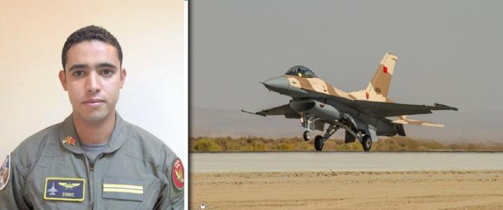 Le Maroc perd son plus jeune pilote de chasse au Yémen