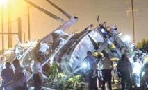 Cinq morts dans le déraillement d'un train à Philadelphie aux Etats-Unis