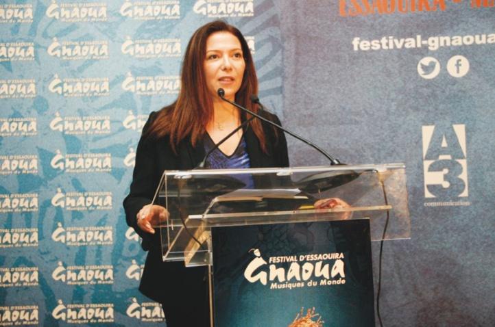 Neila Tazi : Nous voulons que le Festival gnaoua retrouve son objectif de départ
