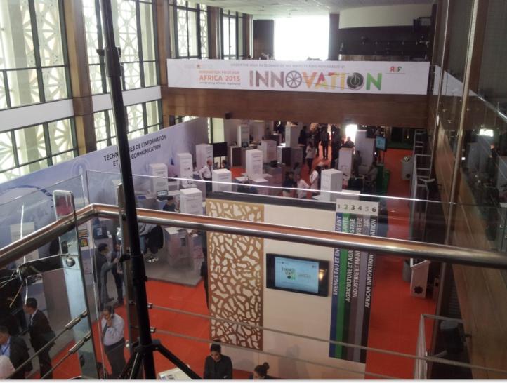 Les meilleurs innovateurs du continent africain à l'honneur à Skhirat