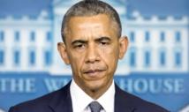 Au sommet de Camp David, Barack Obama tente de rassurer