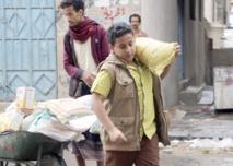 L'aide humanitaire arrive au Yémen au lendemain de la trêve, violée selon Ryad
