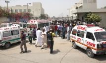 L'EI revendique  sa première attaque au Pakistan