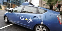 """Les """"Google cars"""" ne sont jamais fautives"""