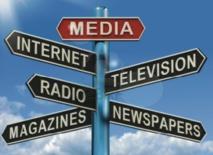 La crise des médias