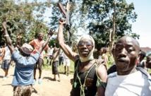 Les putschistes au Burundi ont annoncé leur reddition