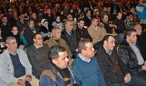 Congrès provincial de Berechid