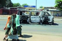 Sept morts et 31 blessés au Nigeria dans un  attentat-suicide commis par une jeune fille