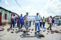 Craintes de représailles au lendemain du putsch avorté  au Burundi