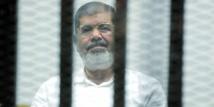 Mohamed Morsi et une centaine d'autres accusés condamnés à mort