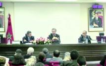 Ahmed Lahlimi Alami : Les résultats de l'étude sur le bien-être aideront les décideurs dans  leurs choix des politiques publiques