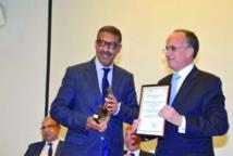 Consécration de l'OFPPT  au Prix national de la qualité