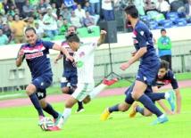 Le Raja retrouve son punch en Coupe de la CAF