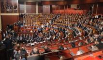 L'opposition s'abstient de voter en faveur  des projets de loi relatifs aux préfectures, provinces et communes