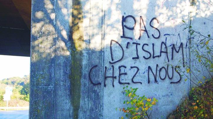 Dérives xénophobes : Le PP espagnol rejoint la meute islamophobe