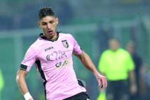 Achraf Lazaar courtisé par Naples
