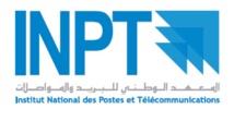 L'INPT abrite la Conférence sur les tendances  en management des TIC