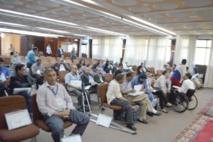 Le ministère de l'Intérieur suspend une activité de l'AMDH