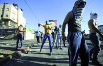 Heurts à Jérusalem entre Palestiniens, extrémistes juifs et policiers