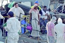 L'UE lance une opération navale contre les trafiquants de migrants en Méditerranée