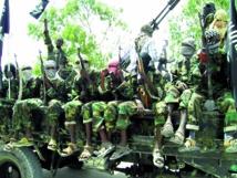 L'armée nigériane  revendique de nouveaux succès face à Boko Haram