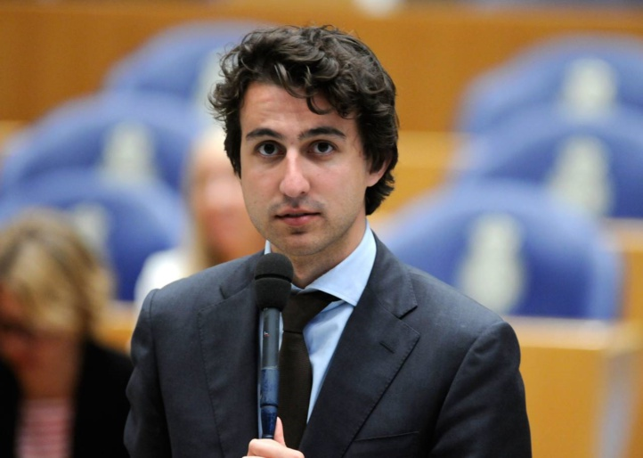 Le plus jeune leader politique des Pays-Bas est marocain