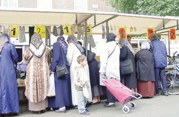 Les MRE retraités des Pays-Bas entre le marteau et l'enclume