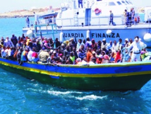Immigration  et schizophrénie  européenne