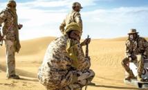 Al-Mourabitoune affirme détenir un Roumain enlevé au Burkina en avril