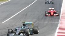 La F1 promet voitures plus rapides et courses palpitantes pour 2017
