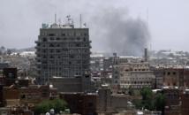 La coalition accentue ses frappes aériennes contre les positions houthies