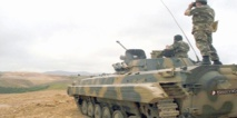 """Une vingtaine de """"terroristes"""" tués par l'armée algérienne à Bouira"""