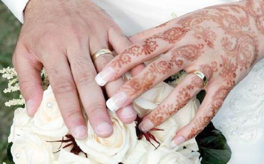Mettre fin aux mariages des mineurs