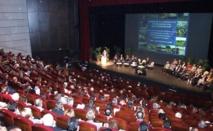 Congrès médical à Casablanca