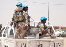 L'ONU attaquée à Bamako