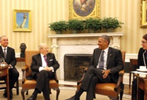 Les Etats-Unis affichent solennellement leur soutien à la Tunisie