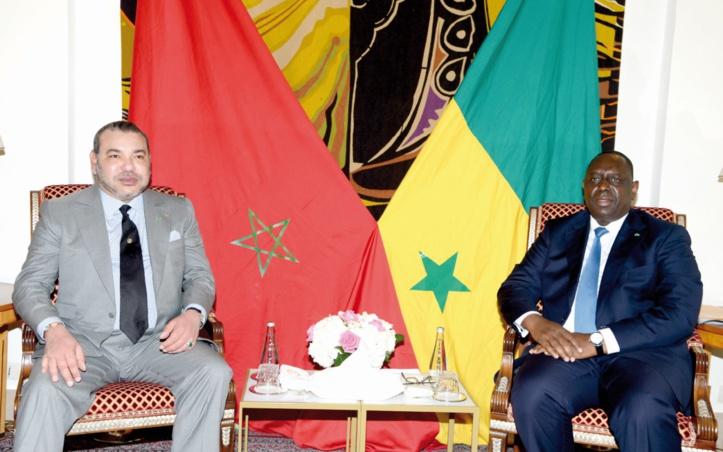 Rabat et Dakar renforcent leur coopération