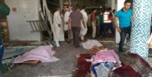 Trente morts lors d'un attentat dans une mosquée en Arabie saoudite